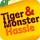 Tiger and Monster Hassle juego