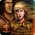 Tiger Eye Parte I: La Maldición de la Caja de Acertijos juego