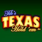 Tik's Texas Hold'Em juego