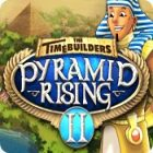 The TimeBuilders: Pyramid Rising 2 juego