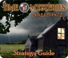 Time Mysteries: Inheritance Strategy Guide juego