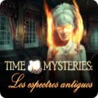 Time Mysteries: Los espectros antiguos juego