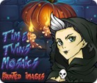 Time Twins Mosaics Haunted Images juego