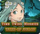 Time Twins Mosaics Tales of Avalon juego
