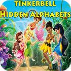 Tinkerbell. Hidden Alphabets juego
