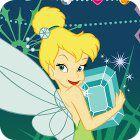 Tinkerbell's Jewel Jumble juego