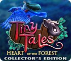 Tiny Tales: Heart of the Forest Collector's Edition juego
