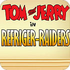 Tom and Jerry in Refriger Raiders juego