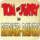 Tom and Jerry: Refriger-Raiders juego