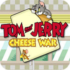 Tom and Jerry Cheese War juego