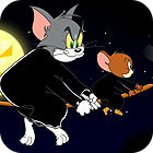 Tom and Jerry Halloween Pumpkins juego