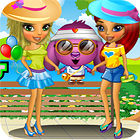 Toto And The Girls juego