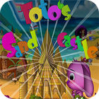 Toto's Sand Castle juego