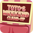 Toto's Weekend Clean Up juego