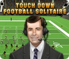 Touch Down Football Solitaire juego