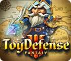 Toy Defense 3: Fantasy juego