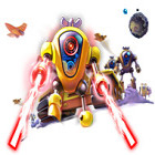 Toy Defense 4: Sci-Fi juego
