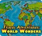 Travel Adventures: World Wonders juego