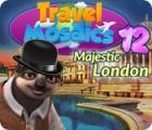 Travel Mosaics 12: Majestic London juego