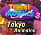 Travel Mosaics 3: Tokyo Animated juego
