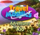 Travel Mosaics 4: Adventures In Rio juego