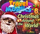Travel Mosaics 6: Christmas Around The World juego