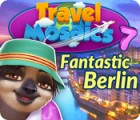 Travel Mosaics 7: Fantastic Berlin juego