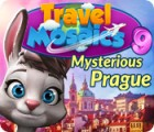 Travel Mosaics 9: Mysterious Prague juego