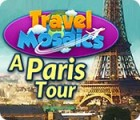 Travel Mosaics: A Paris Tour juego