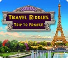 Travel Riddles: Trip to France juego
