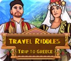 Travel Riddles: Trip to Greece juego