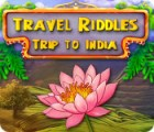 Travel Riddles: Trip to India juego