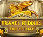 Travel Riddles: Trip To Italy juego