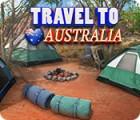 Travel To Australia juego