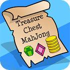 Treasure Chest Mahjong juego