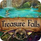Treasure Falls juego