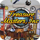 Treasure Masters, Inc.: The Lost City juego