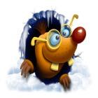 Treasure Mole: Winter Vacations juego