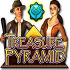 Treasure Pyramid juego