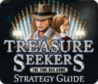 Treasure Seekers: The Time Has Come Strategy Guide juego