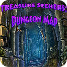 Treasure Seekers: Dungeon Map juego