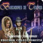 Buscadores de Tesoros III: Siguiendo fantasmas - Edición Coleccionista juego