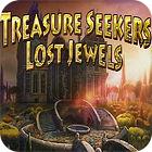 Treasure Seekers: Lost Jewels juego