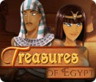 Treasures of Egypt juego