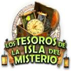 Los Tesoros de la Isla del Misterio juego