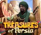Treasures of Persia juego