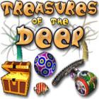 Treasures of the Deep juego