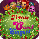 Treats For Carol Singers juego
