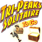 Tri-Peaks Solitaire To Go juego