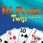 Tri-Peaks Twist Collection juego